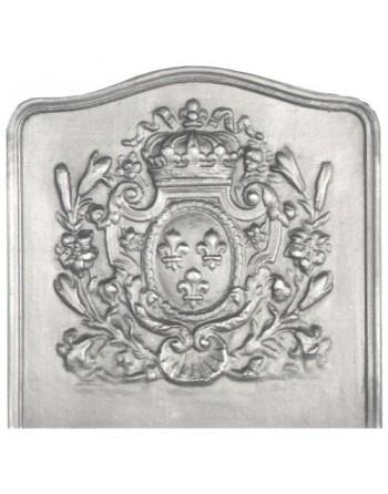 Kaminplatte Wappen 1713