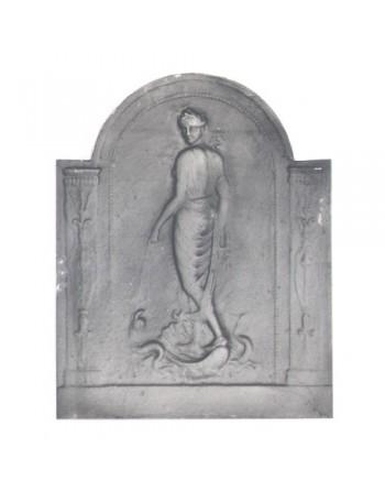 Plaque de cheminée Venus